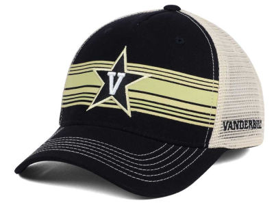 Vanderbilt Commodores Top of the World NCAA Sunrise Adjustable Cap