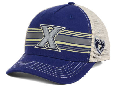 Xavier Musketeers Top of the World NCAA Sunrise Adjustable Cap