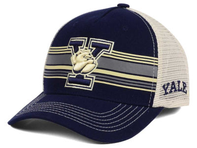 Yale Bulldogs Top of the World NCAA Sunrise Adjustable Cap