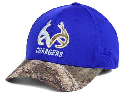 Alabama Huntsville Chargers Top of the World NCAA Region Stretch Cap