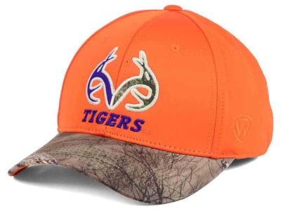Clemson Tigers Top of the World NCAA Region Stretch Cap