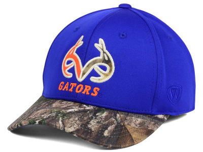 Florida Gators Top of the World NCAA Region Stretch Cap
