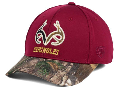 Florida State Seminoles Top of the World NCAA Region Stretch Cap