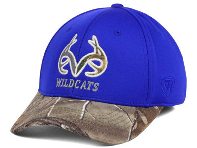 Kentucky Wildcats Top of the World NCAA Region Stretch Cap