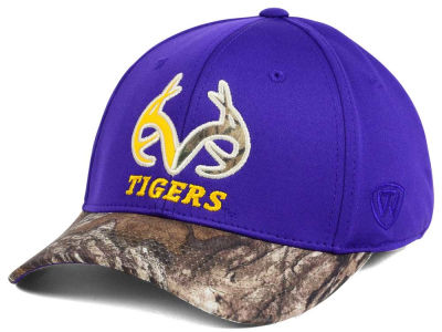 LSU Tigers Top of the World NCAA Region Stretch Cap
