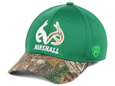 Marshall Thundering Herd Top of the World NCAA Region Stretch Cap