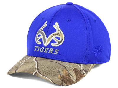 Memphis Tigers Top of the World NCAA Region Stretch Cap