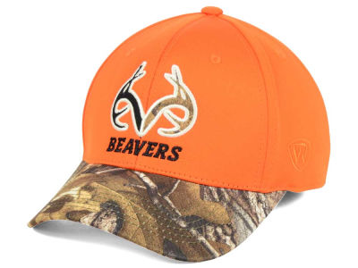Oregon State Beavers Top of the World NCAA Region Stretch Cap