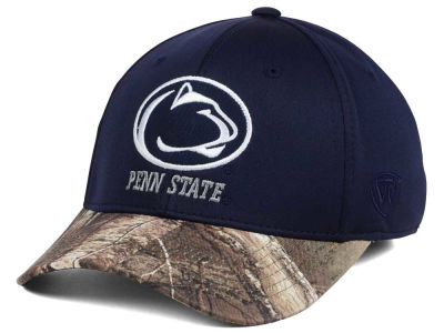 Penn State Nittany Lions Top of the World NCAA Region Stretch Cap