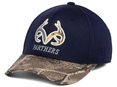 Pittsburgh Panthers Top of the World NCAA Region Stretch Cap
