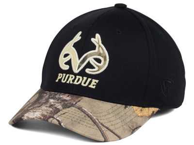 Purdue Boilermakers Top of the World NCAA Region Stretch Cap