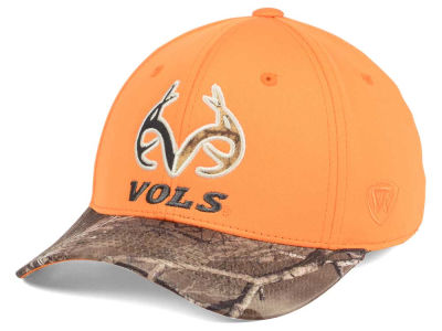 Tennessee Volunteers Top of the World NCAA Region Stretch Cap