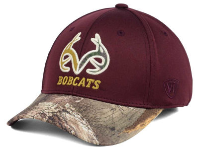 Texas State Bobcats Top of the World NCAA Region Stretch Cap