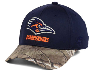University of Texas San Antonio Roadrunners Top of the World NCAA Region Stretch Cap