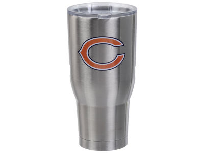 Chicago Bears Memory Company 32oz Stainless Steel Keeper