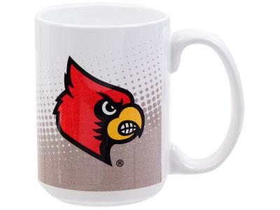 Louisville Cardinals 15oz State of Mind Mug