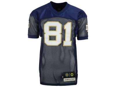 Notre Dame Fighting Irish Tim Brown '47 NCAA Men's Throwback Football  Jersey