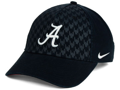 Alabama Crimson Tide Nike 2016 NCAA Benassi Hook H86 Cap