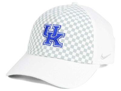 Kentucky Wildcats Nike 2016 NCAA Benassi Hook H86 Cap