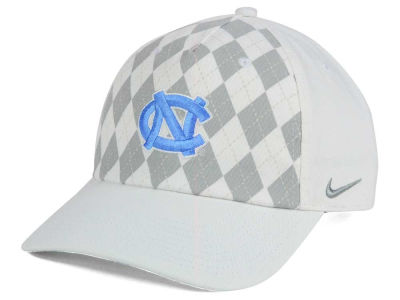 North Carolina Tar Heels Nike 2016 NCAA Benassi Hook H86 Cap