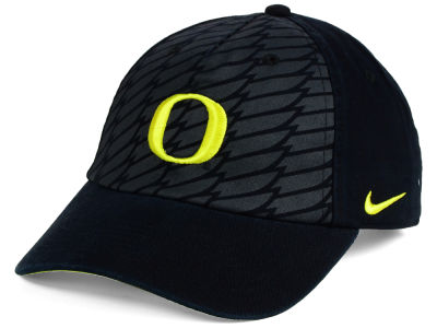 Oregon Ducks Nike 2016 NCAA Benassi Hook H86 Cap