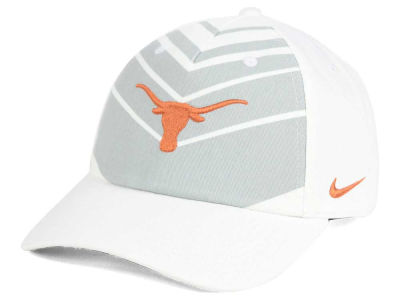 Texas Longhorns Nike 2016 NCAA Benassi Hook H86 Cap