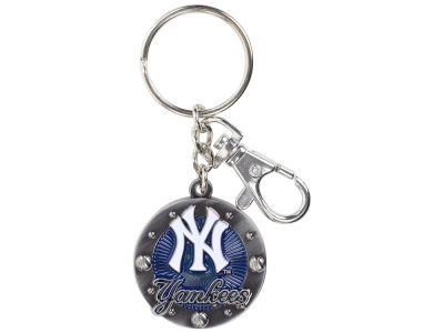 New York Yankees Impact Keychain