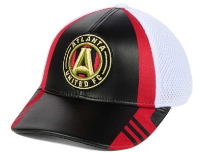 Atlanta United FC adidas MLS Authentic Team Flex Cap