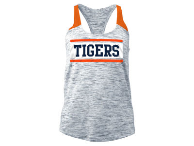 Detroit Tigers MLB Women's Space Dye Tank