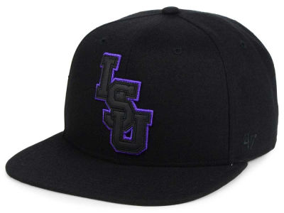 LSU Tigers '47 NCAA Mercenary Snapback Cap
