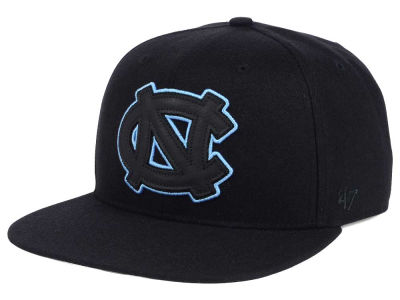 North Carolina Tar Heels '47 NCAA Mercenary Snapback Cap