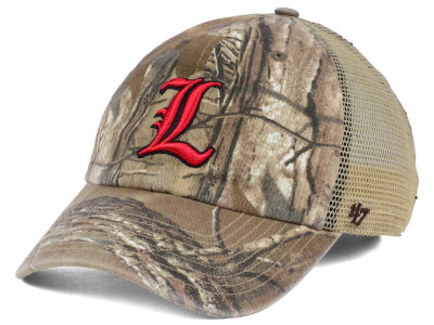 on sale e172a a56b4 ... inexpensive louisville cardinals 47 ncaa 47 sawgrass camo snapback cap  e5200 2b2de