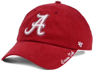 Alabama Crimson Tide '47 NCAA '47 Women's Shine On Cap
