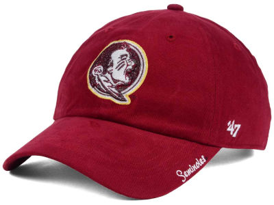 Florida State Seminoles '47 NCAA '47 Women's Shine On Cap