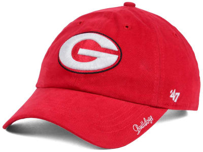 Georgia Bulldogs '47 NCAA '47 Women's Shine On Cap
