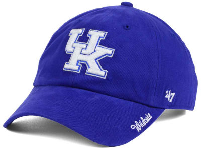 Kentucky Wildcats '47 NCAA '47 Women's Shine On Cap