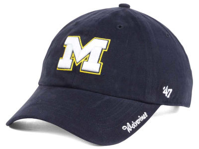 Michigan Wolverines '47 NCAA '47 Women's Shine On Cap