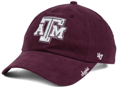 Texas A&M Aggies '47 NCAA '47 Women's Shine On Cap