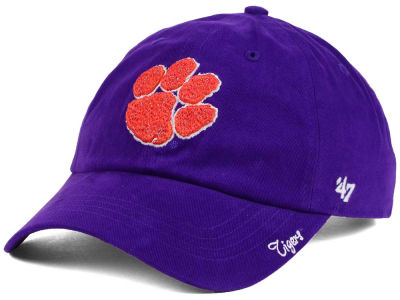 Clemson Tigers '47 NCAA '47 Women's Shine On Cap