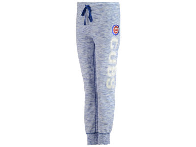 Chicago Cubs 5th & Ocean MLB Women's Space Dye Capri