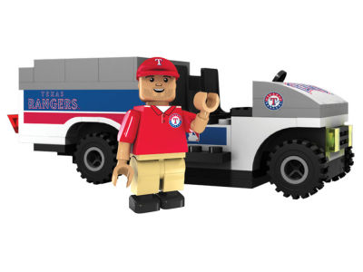 Texas Rangers OYO Team Trainer Cart Gen 4
