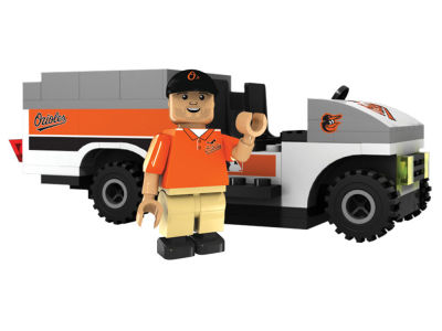 Baltimore Orioles Team Trainer Cart Gen 4