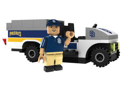 San Diego Padres OYO Team Trainer Cart Gen 4