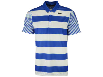 Kentucky Wildcats NCAA Men's Breathe Bold Stripe Polo