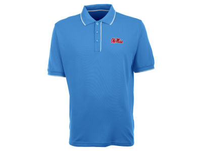 Ole Miss Rebels Antigua NCAA Elite Polo