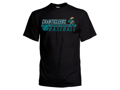 Coastal Carolina Chanticleers NCAA 2 for $25  NCAA Men's Baseball Stack T-Shirt