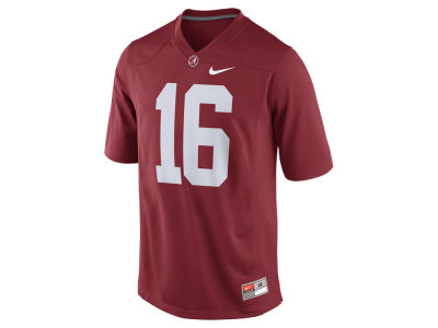 Alabama Crimson Tide Nike NCAA Replica Football Game Jersey