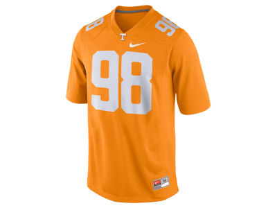 Tennessee Volunteers Nike NCAA Replica Football Game Jersey