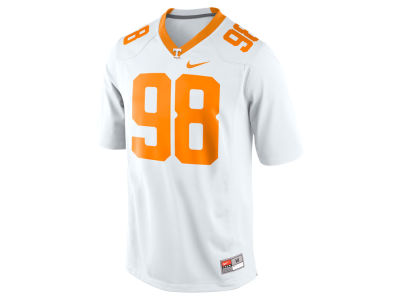 Tennessee Volunteers #98 Nike NCAA Replica Football Game Jersey