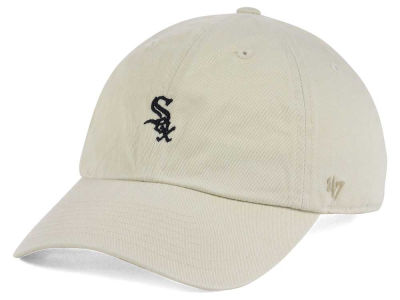 Chicago White Sox '47 MLB Base Runner Natural '47 CLEAN UP Cap